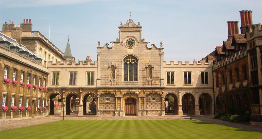 CambridgePeterhouse