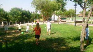 Park games (2)