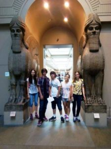 Turism and Museums (3)