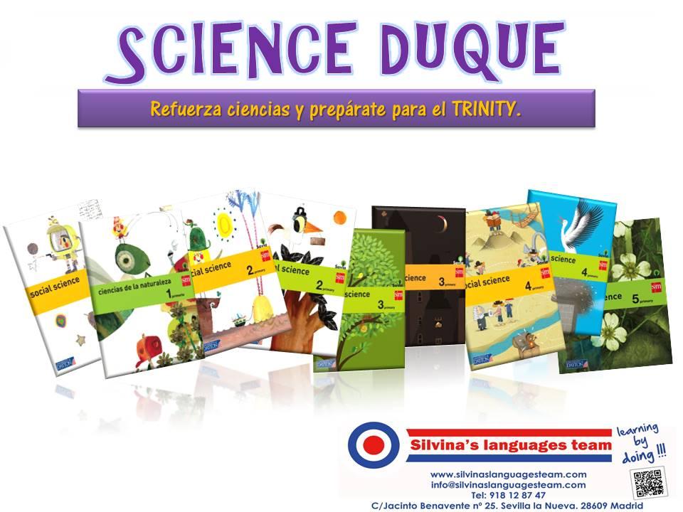 Science Duke