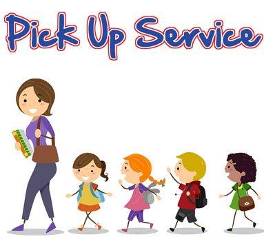 pick-up