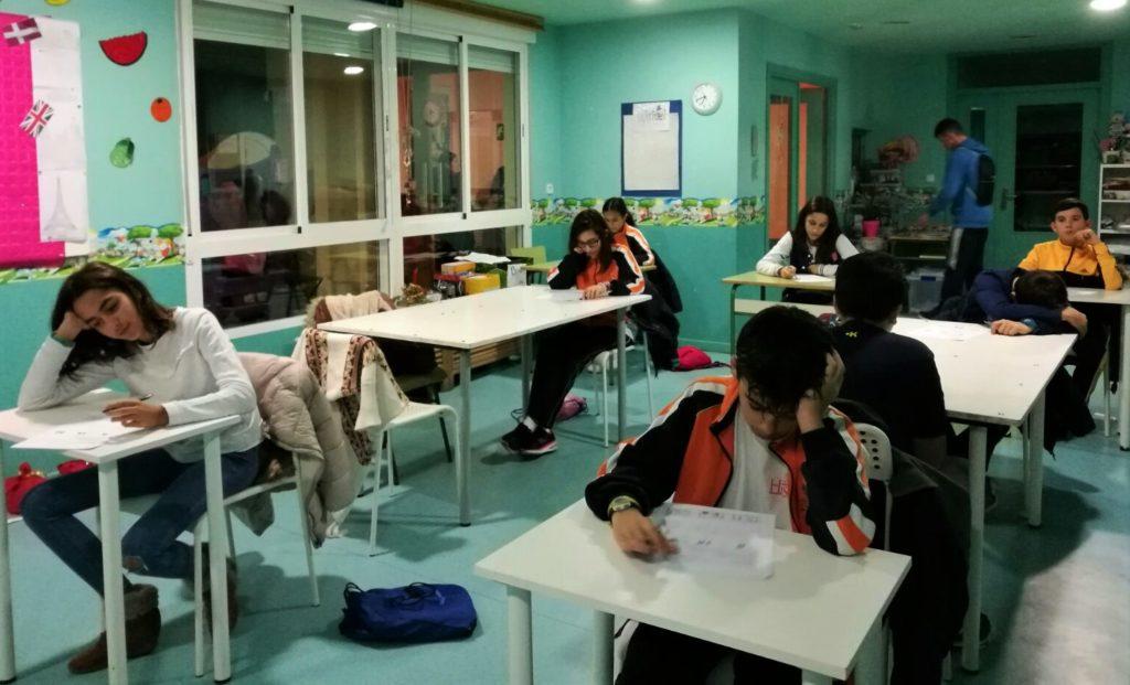 examenes-first